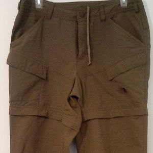 The North Face Women's Paramount Pants size 8